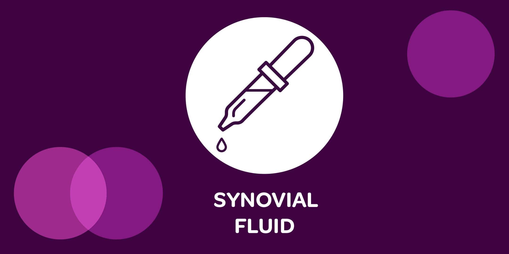 SOLD OUT – RCPAQAP Synovial Fluid Workshop